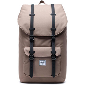 Herschel Little America Backpack pine bark/black